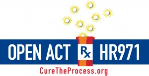 Open Act HR971