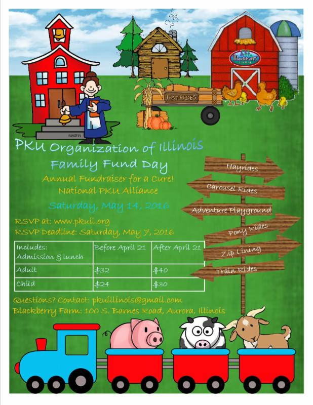 Family Fund Day 2016